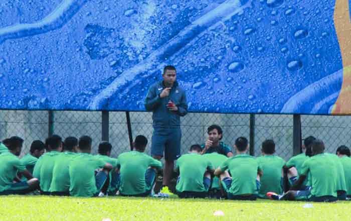 Kekuatan Indonesia Gentarkan Pelatih Vietnam