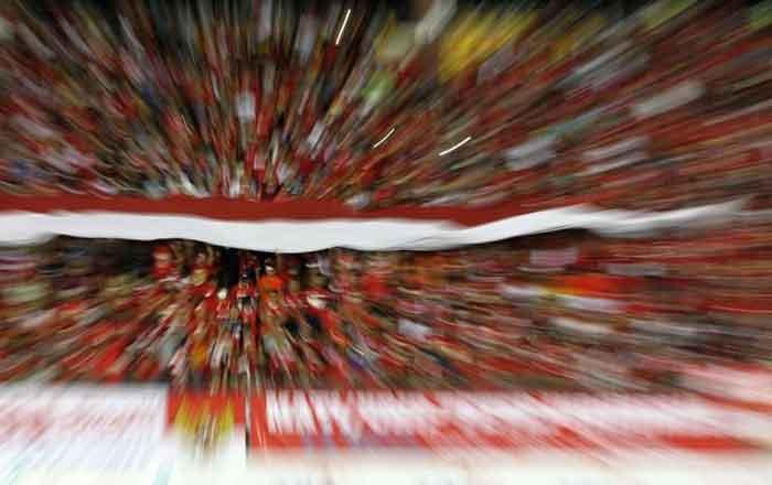 Wow! Malaysia Langsung Ubah Target saat Bertemu Indonesia di Semifinal