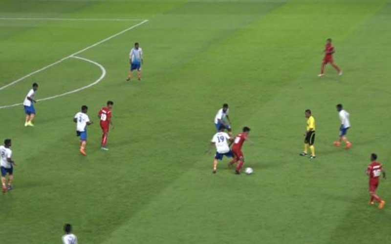 Pelatih Indonesia Sebut Malaysia Lebih Lemah dari Thailand