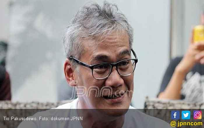 Tio Pakusadewo Kecewa Sidang Putusan Ditunda Pekan Depan