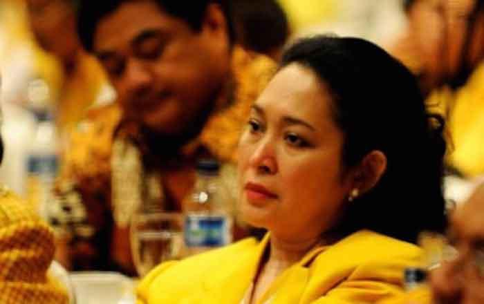 Dari Dulu Diajak, Titiek Soeharto Akhirnya Gabung Partai Berkarya