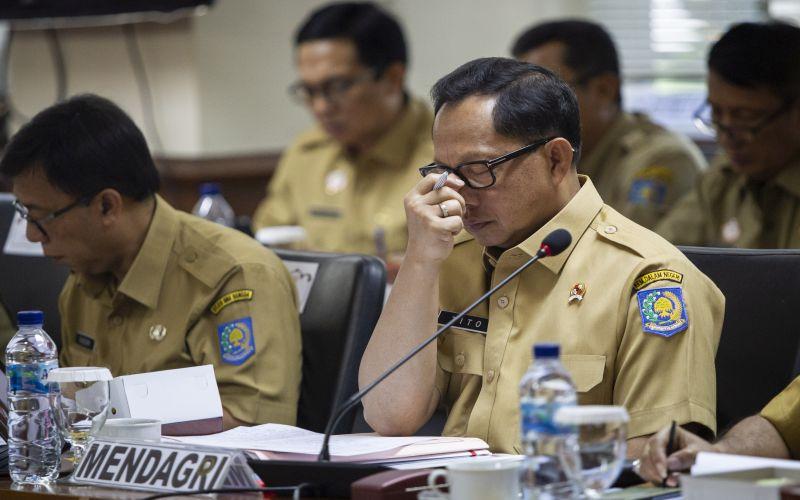Kapolri Tunjuk Dua Jenderal Satgas Antimafia Bola