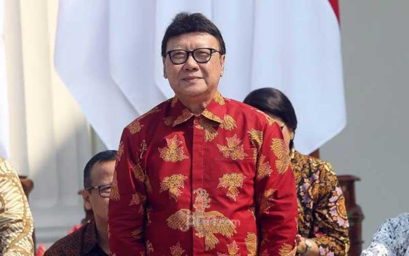 Presiden Beri Arahan soal Rekrutmen CPNS 2019
