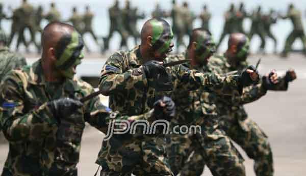 TNI Sudah Turun Tangan Atasi Terorisme, Moeldoko Minta Masyarakat Tenang