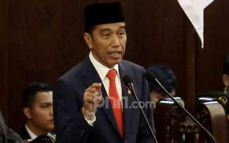 Ini Visi Presiden Jokowi tentang Ibu Kota Baru RI