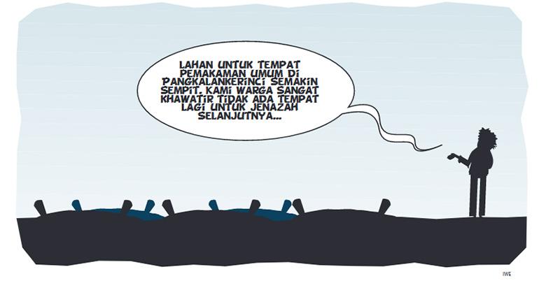 Siapkan Dokumen Perencanaan untuk TPU