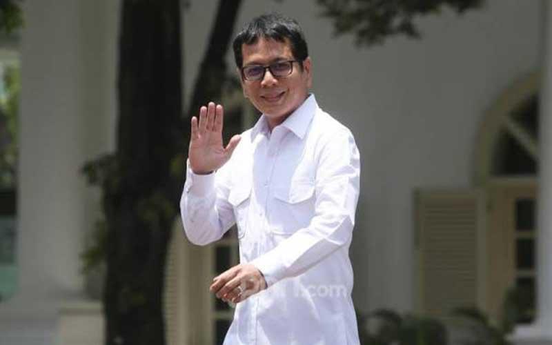 Ini Jabatan yang Tepat untuk Wishnutama di Kabinet Presiden Jokowi