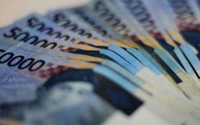 Pembasahan RUU Pembatasan Uang Tunai Penting untuk Cegah Gratifikasi