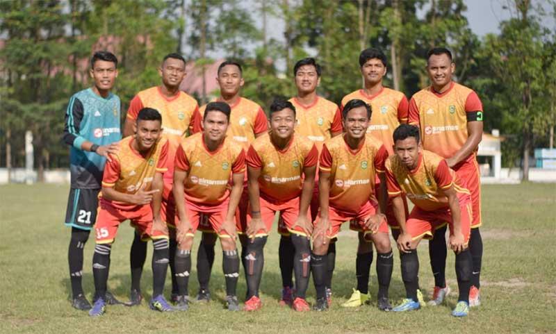 UIR ke Final Piala Pekanbaru