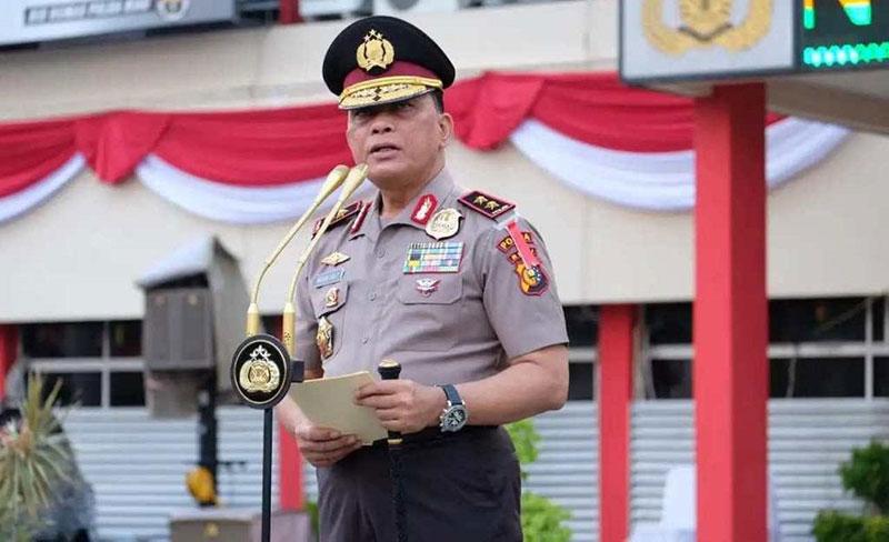 Kapolda Riau Isyaratkan Dua Korporasi Tersangka Baru