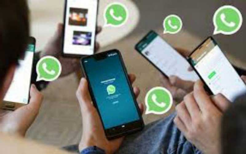 Hati-Hati, WhatsApp Kini Mulai Blokir Grup Mencurigakan