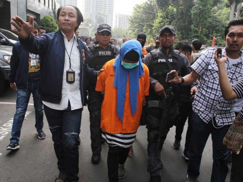 3 DPO yang Ikut Rencanakan Pembunuhan Bersama Aulia Akhirnya Ditangkap