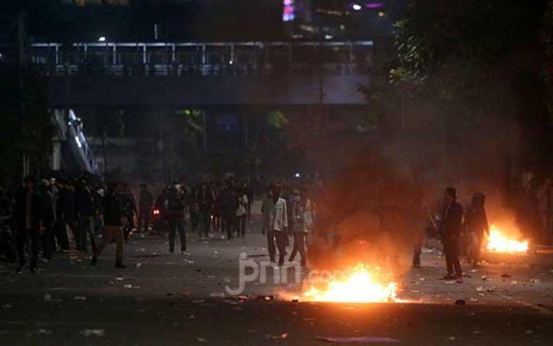 Dosen IPB Abdul Basith Ternyata Siapkan Bom Ikan untuk Aksi Rusuh