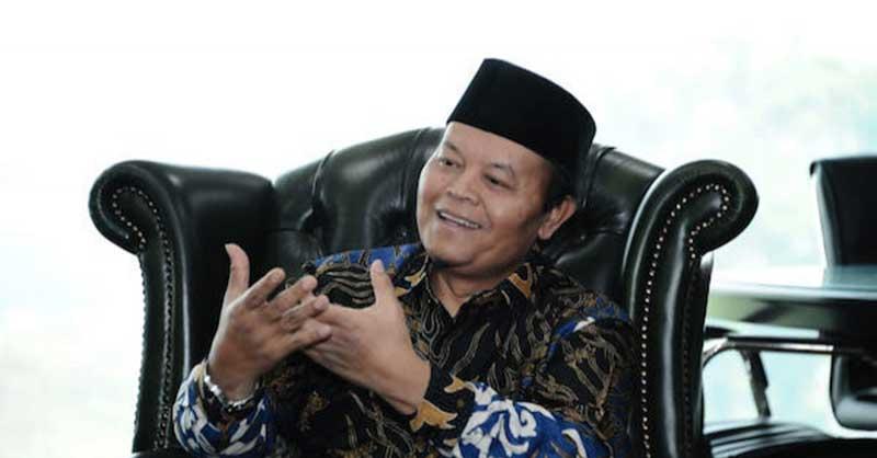 HNW: Berpolemik Pindah Ibu Kota, Jokowi Diminta Fokus Saja ke SDM