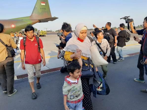 Warga Minang akan Kembali ke Papua setelah Kondisi Kondusif