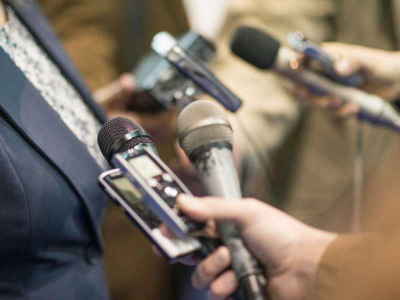 Jurnalis Indonesia Tertembak di Hongkong
