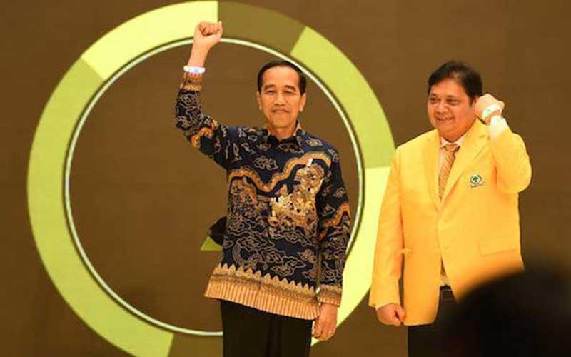 Pengamat Sebut Pernyataan Jokowi ke Surya Paloh Itu Sindiran