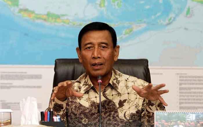 Dua Kabupaten di Papua Terpaksa Tunda Pilkada, Ini Penjelasan Wiranto
