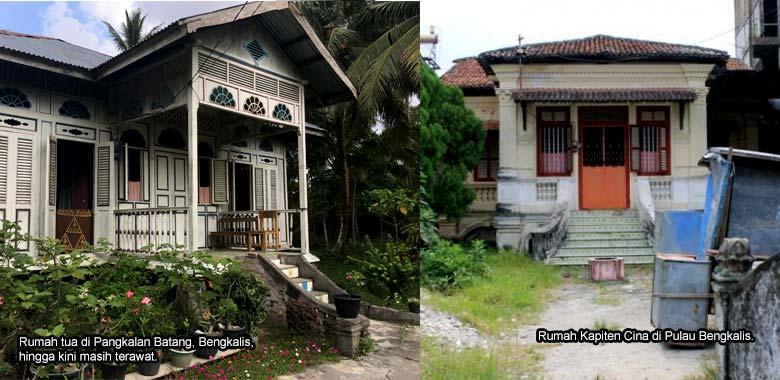 Wisata Sejarah di Pulau Bengkalis