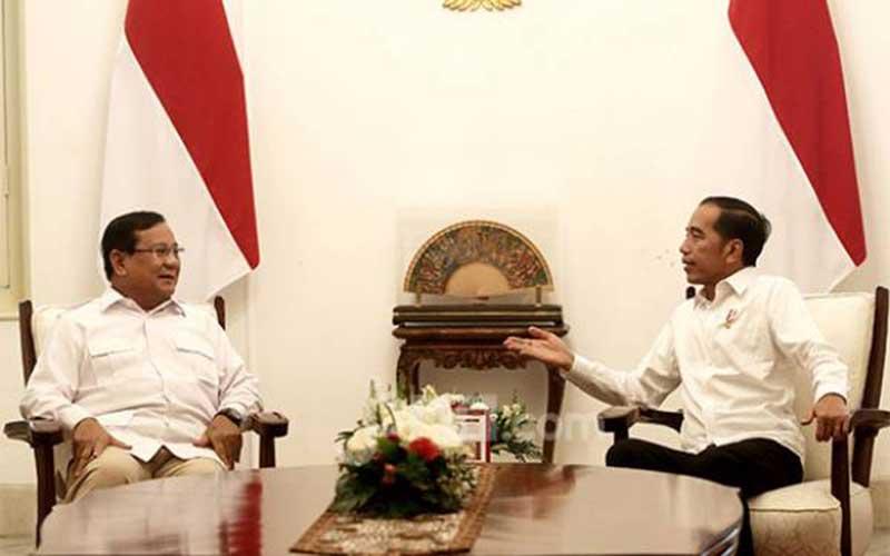 Jokowi dan Prabowo Menunjukkan Kualitas Sebagai Negarawan Sejati