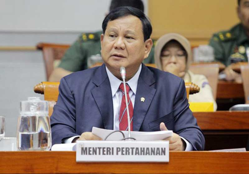 Gerindra Minta 3 Jatah Menteri pada Jokowi? Ini Penjelasan Dahnil