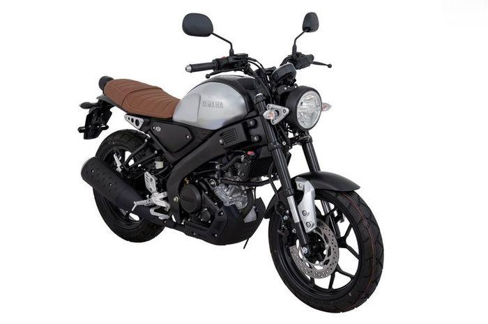 Lawan Sepadan Kawasaki W175 dari Yamaha XSR 155