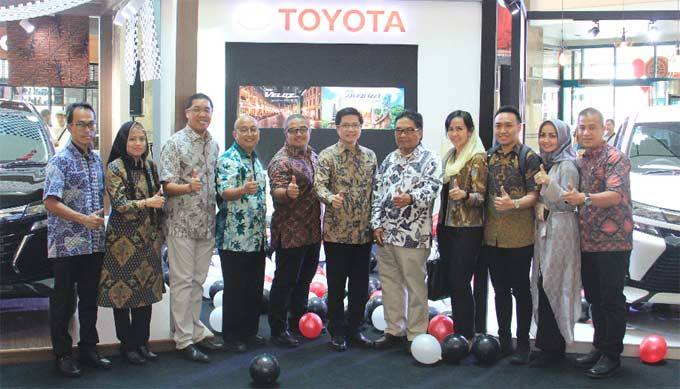 Toyota New Avanza dan Veloz Lebih Mewah, Stylish dan Senyap
