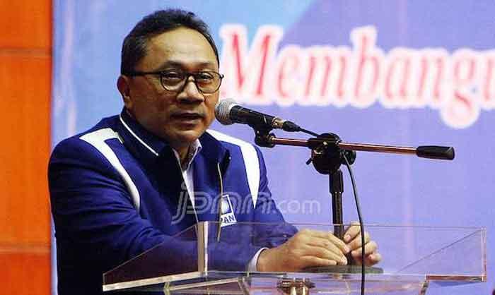 Gara-gara Pilkada Jateng, Zulkifli Hasan Tak Lagi Percaya Lembaga Survei