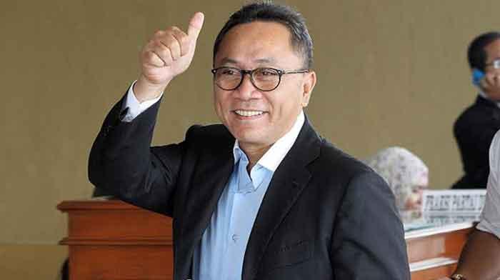 Tak Diajak Bertemu Jokowi, Ini Tanggapan Ketum PAN