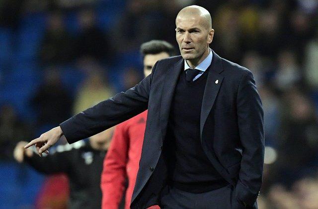 Siapa yang Akan Kamu Jual, Zidane?