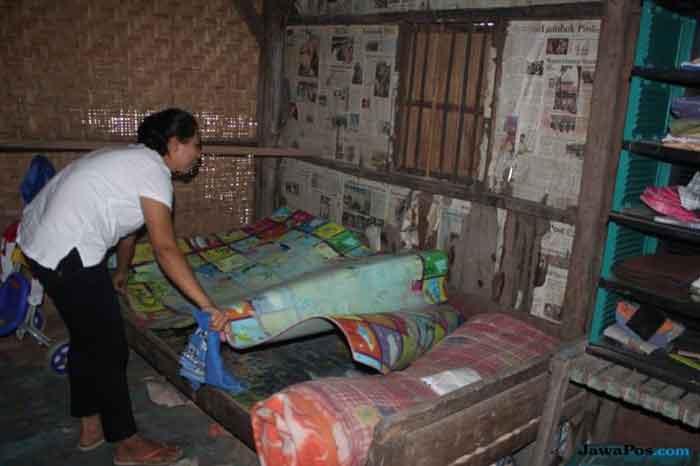 Keluarga Zohri Tolak Niat Pemerintah Renovasi Rumah Lama, Ini Alasannya