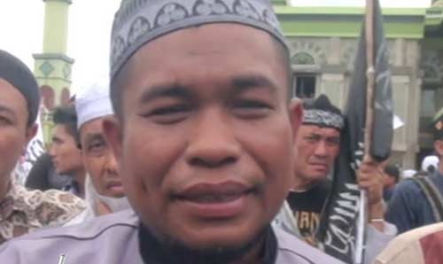 MUI Riau: Info GP Ansor itu Fitnah Sebut Kelompok Radikal Terkonsolidasi