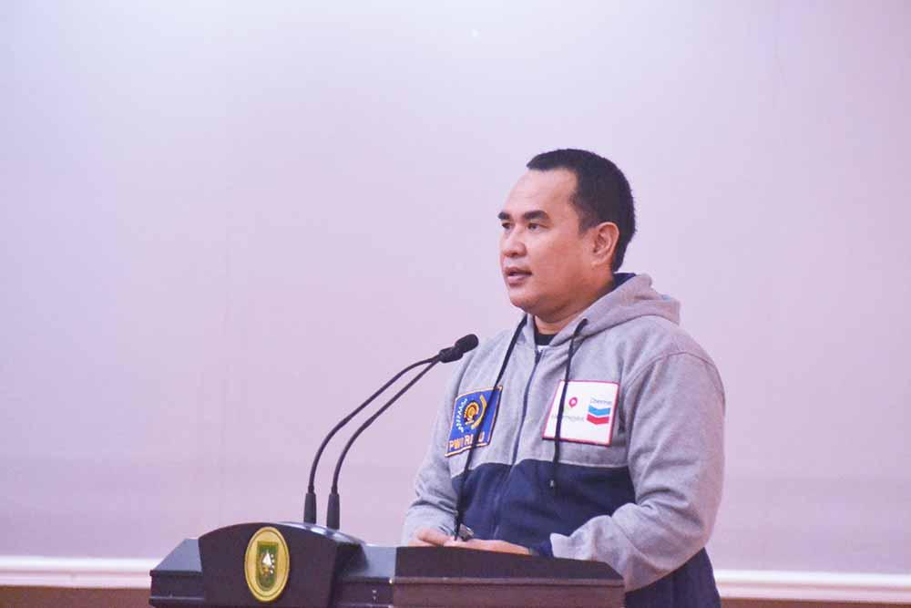Wartawan PWI Riau yang Menulis di Buku HPN 2020 Diberi Reward